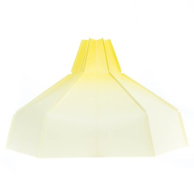 Pepe Heykoop - Lampshade - Yellow Gradient