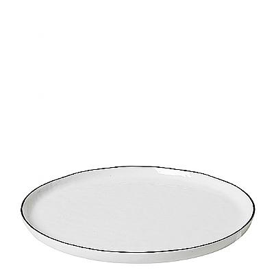 Broste Copenhagen - Salt - Ontbijtbord