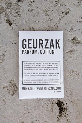 Mijn Stijl - Geurzakje Cotton