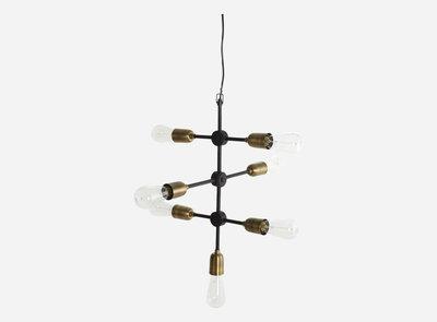 House Doctor - Lamp Molecular A