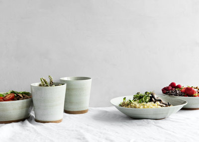 Broste Copenhagen - Grod Bowl Large