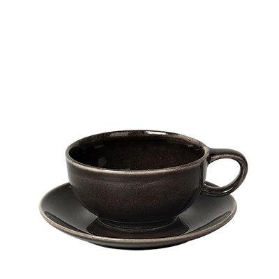 Broste Copenhagen - Nordic Coal Cup w/sauser B