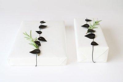 Jurianne Matter - Twig Leaves