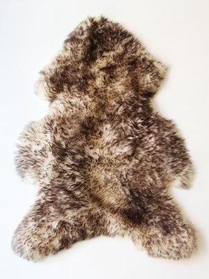 Natural Luxery - Mouflon Schapenvacht