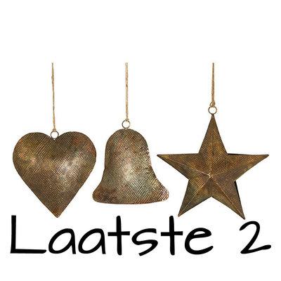 Broste Copenhagen - Deko Zuz Iron bell