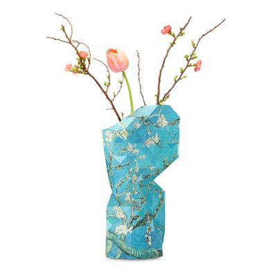Pepe Heykoop - Paper Vase Cover Large - Almond Blossom