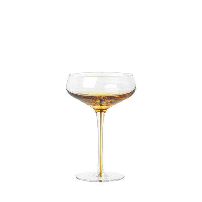 Broste Copenhagen - Amber - Cocktailglas