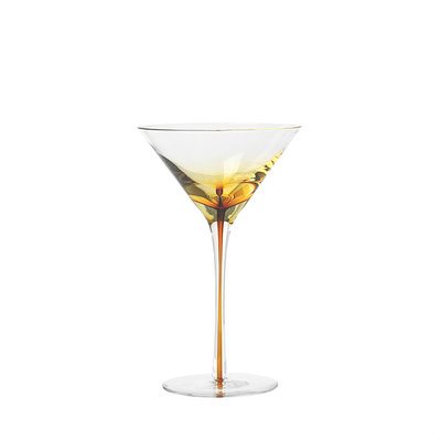 Broste Copenhagen - Amber - Martiniglas