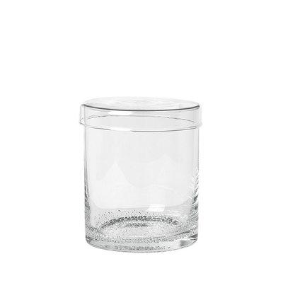 Broste Copenhagen - Bubble - Box met deksel Hoog