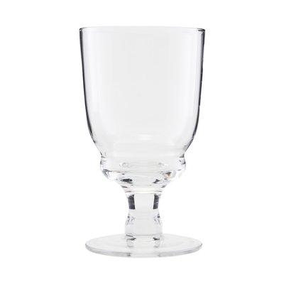 Nicolas Vahé - Clear - Rode wijnglas