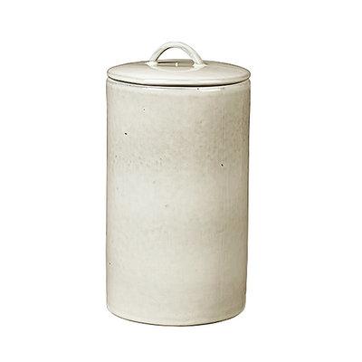 Broste Copenhagen - Nordic Sand - Pot met deksel Large
