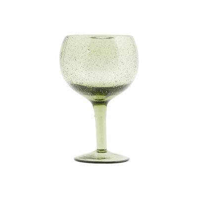 House Doctor - Universal - Rode wijnglas