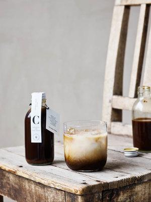 Nicolas Vahé - IJskoffie crème karamel