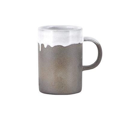 House Doctor - Mug Running glaze