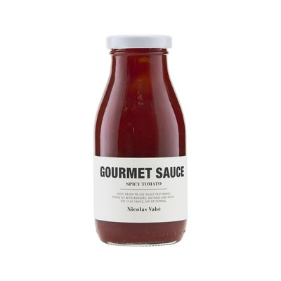 Nicolas Vahé - Saus Gekruide tomaat