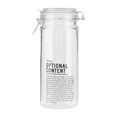 House Doctor - Pot Optional content 1300 ml