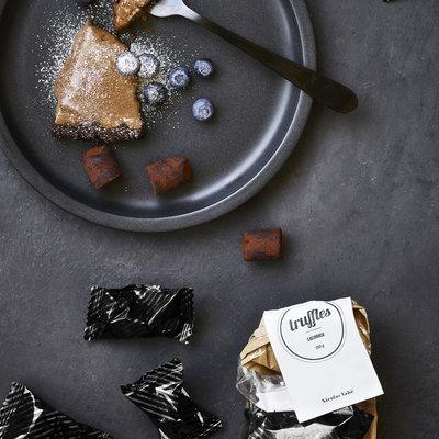 Nicolas Vahé - Chocolade truffels Drank