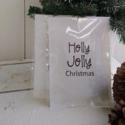 (Op) de Maalzolder - Geurzakje Holly Jolly