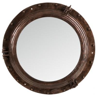 PTMD - Spiegel koper