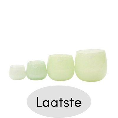 DutZ [collection] - Pot licht groen M