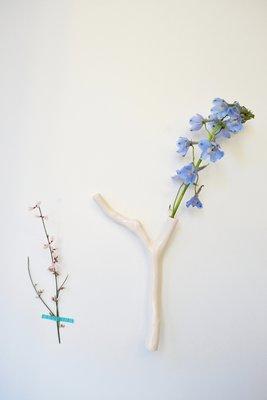 Kesemy design - Twig vaas