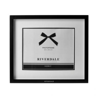 Riverdale - Fotolijst Fashion zwart