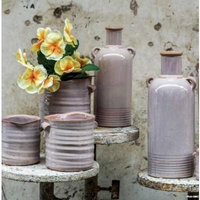 PTMD - Pot Syrah roze M