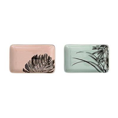 Bloomingville - Bord Sooji roze