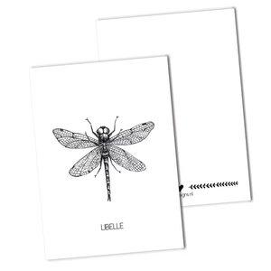 distelroos-BDdesigns-Kaart-Libelle