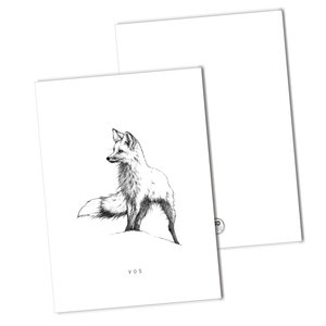 distelroos-BDdesigns-Kaart-vos