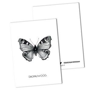 distelroos-BDdesigns-Kaart-Dagpauwoog