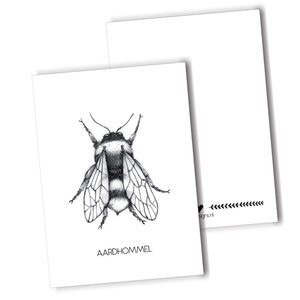distelroos-BDdesigns-Kaart-Aardhommel