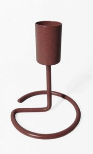 distelroos-Branded-By-KU109-Kandelaar-Swirl-bruin-roze