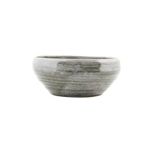 House Doctor - Nord Grey bowl large