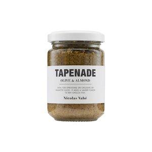 distelroos-Nicolas-Vahe-NVEP021-Tapenade-Groene-olijf-amandel