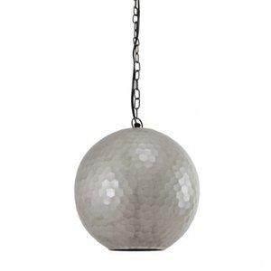 distelroos-PTMD-670244-Hanglamp-Industry-Zilver